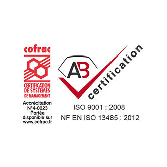 Logo Retina Certification AB