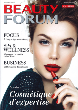 Beauty Forum mai 2019 microblading vs dermographe